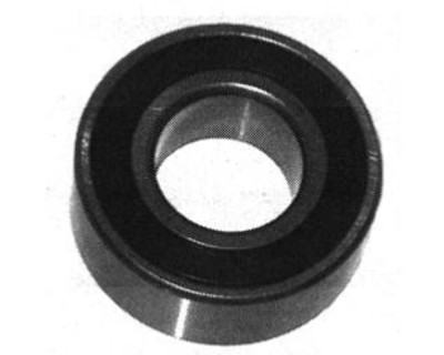 1607-2RS Ball Bearing