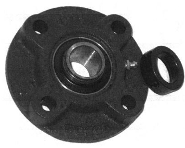 HCFC 200 Series Flange Cartridge Units