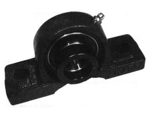 HCAK209-27 Series Low Base Pillow Block