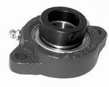 "SALF206-19g, 1-3/16"" Bore, 2 bolt small flange"