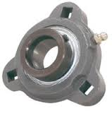 "SARFT 205-14, 7/8"" Bore  Triangle Flange Unit"