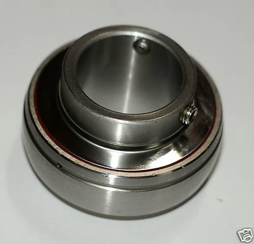 "SUC204-12 , 3/4"" bore Stainless Insert Bearing"