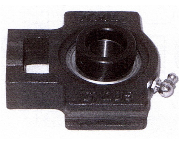 "SAST207-20, Take Up Unit, 1 1/4"" Bore, Wide Slot"