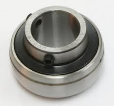 UC207-35mm,  35mm Bore Insert Bearing (aka: UC207)