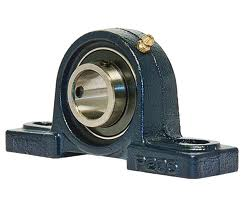 "UCAK201-8 Pillow Block 1/2"" Bore, Low Base to Center"