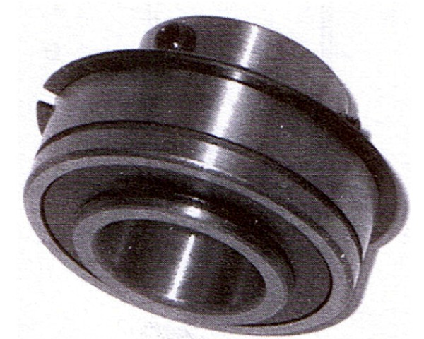 SER205-16, Cylindrical OD, w/ snap ring , aka: ER205-16