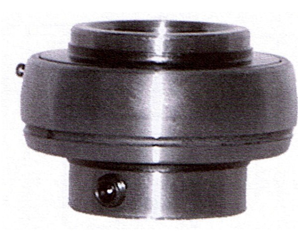 UC 200 Series Wide Inner Ring Bearing Unit, Spherical OD