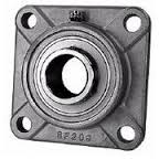"SUCSF205-16, 1""  Bore stainless bearing and 4 bolt flange"